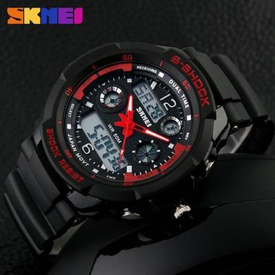 Đồng hồ Trẻ em Bé Gái Skmei 1272 điện tử - Mã: DHA532 bán chạy